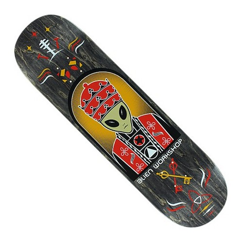 "Alien Workshop Priest 8.25"" Deck"