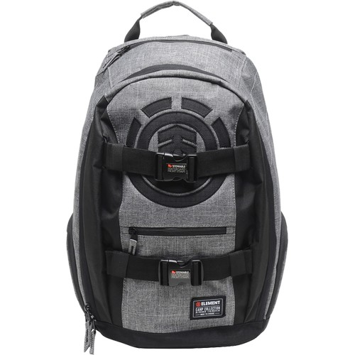 Element Mohave Back Pack - Grey / Heather