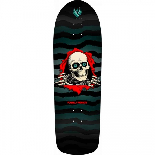 "Powell Peralta Ripper Flight 280 Shaped 9.7"" Deck"