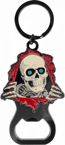Powell Peralta Ripper Key Chain / Bottle Opener