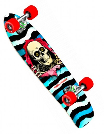 "Powell Peralta Mini Ripper 8.5"" Complete"