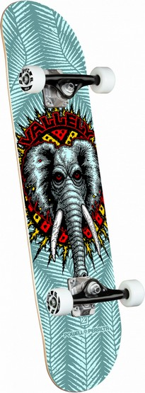 "Powell Peralta Mike Vallely Elephant Complete 8.25"" x 31.95"""