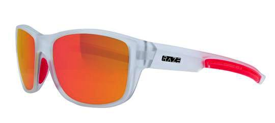Raze Chill Crystal Clear HD Sunglasses