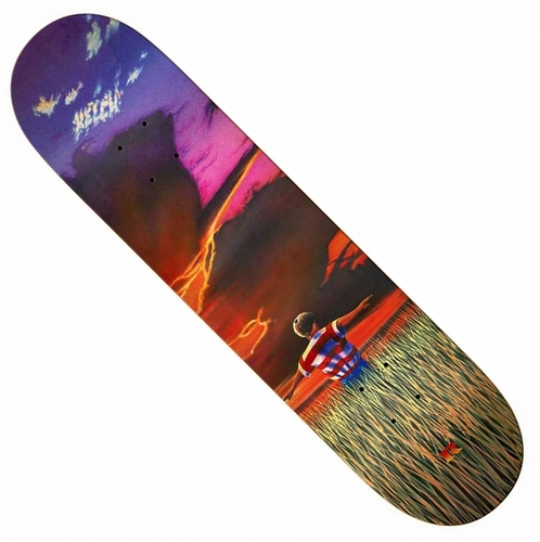 "Real James Kelch Flyer 8.25"" Deck"