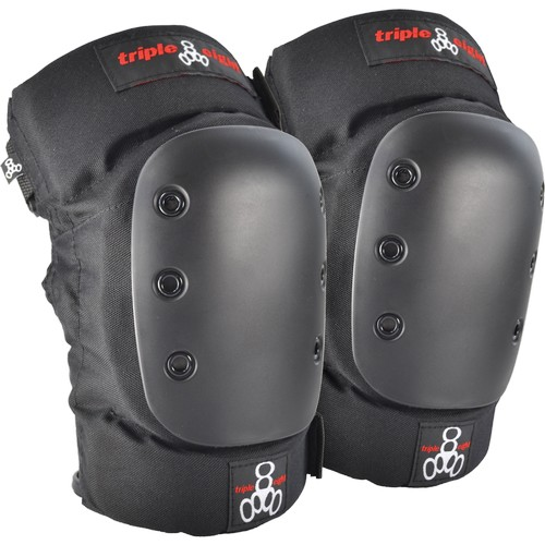 Triple 8 KP 22 Knee Pads Black / Small