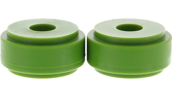 Venom Super High Rebound (SHR) Bushings / Olive Green 80a