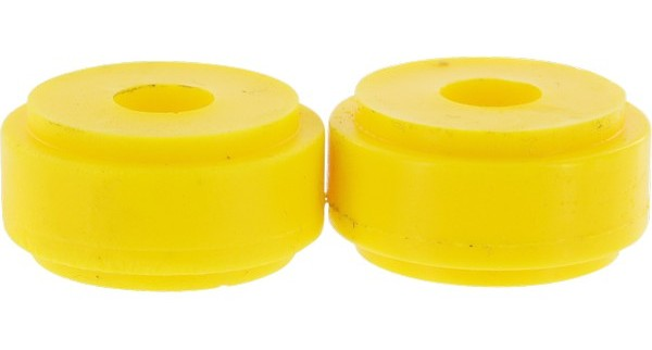 Venom Super High Rebound (SHR) Bushings / Yellow 83a