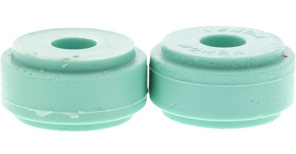 Venom Super High Rebound (SHR) Bushings / Seafoam Green 88a