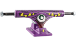 "Ace 44 Hi 8.25"" Truck / Purple Coping Eater / Sold In Pairs"