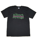 "Albert Strange ""starfucker"" T-Shirt"