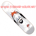 "Almost Youness Amrani Face R7 Deck / Droopy 8.0"" x 31.7"""