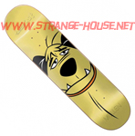 "Almost Rodney Mullen Face R7 Deck / Muttley 8.0"" x 31.7"""