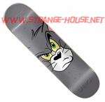 "Almost Daewon Song Face R7 Deck / Tom 8.25"" x 31.8"""