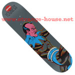 "Almost R7 Super Villian Youness Sinestro 8.0"" Deck"