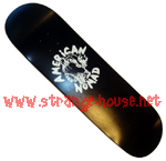 "American Nomad Fist 8.5"" Deck"