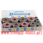 Andale Daewon's Donuts Pro-Rated Bearings