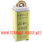 "Andale Paul ""P. Rod"" Rodriguez Pro-Rated Bearings"
