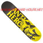 "Anti-Hero Feeding Frenzy 8.5"" Deck"
