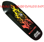 "Black Label Jason Adams Suffer 8.625"" Deck"