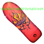 "Black Label Auby Taylor Old School Pig Break Out 10.375"" Deck"