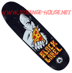"Black Label Salman Agah Tribute 8.75"" Deck"