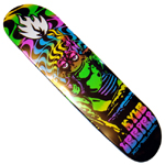 Black Label Kyle Leeper Acid Drop Deck