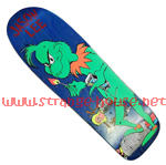 Prime Jason Lee / Black Friday Grinch Limited Edition / Blue