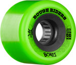 Bones ATF Rough Riders 56mm / 80a Green