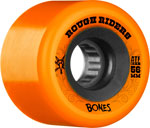 Bones ATF Rough Riders 56mm / 80a Orange