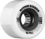 Bones ATF Rough Riders 56mm / 80a White
