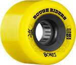 Bones ATF Rough Riders 56mm / 80a Yellow