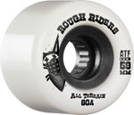 Bones ATF Rough Riders 59mm / 80a White