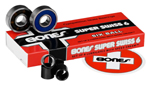 Bones Super Swiss - 6 Ball Bearings