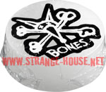 Bones Wheels Vato Wax