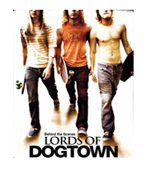 BEHIND THE SCENES: LORDS OF THE DOGTOWN BOOK