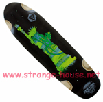 Bustin Boards Modela 33 / Blemished deck / 9.0""