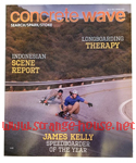 Concrete Wave Volume 11 Number 5 / Spring 2013