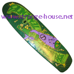 "Creature Bruicidal Tendencies 8.1"" Deck"
