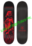 "Creature Demon Seed II Ltd. Ed. 8.8"" Deck"