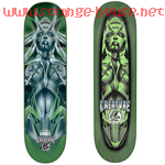 "Creature Kimbel Bad Habits 9.0"" P2 Deck"