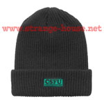 Creature CSFU Support Long Shoreman Beanie Black / OS