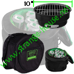 Creature Charred Remains Grill / Cooler Kit