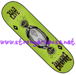 "Creature Evilive MD Powerply 8.2"" Symmetrical Deck"