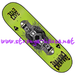 "Creature Evilive XL Powerply 8.8"" Symmetrical Deck"