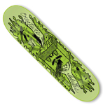"Creature E-Man Heshbag Ltd. 8.25"" Numbered Decks"