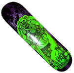 Creature Heddings Hesh Law Deck 7.9