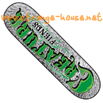 "Creature Mirrorz SM Powerply 7.5"" Deck"