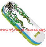 "Creature Navarette Fumes Powerply 8.8"" Deck / WHITE"