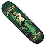 Creature Navarrette Savages Deck / RAW!!!