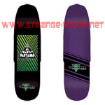 "Creature Al Partanen / Partanen Designs 8.5"" Deck"